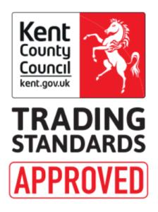 kent trading standards medway plasterer
